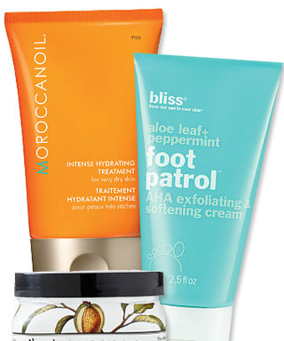 Our 12 Favorite Winter Skin Savers (Because It's Freezing Outside!)