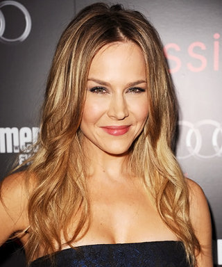 """Julie Benz on her SAG Preparations: """"I Love the Whole Process!"""""""