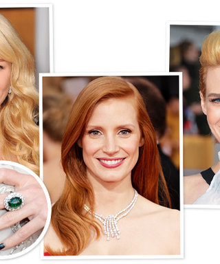 SAG Awards 2013 Beauty: See the Best Looks of the Night!