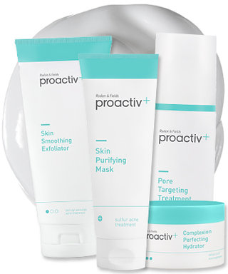 Proactiv Launches Proactiv+ Line, More Hydrating Formula