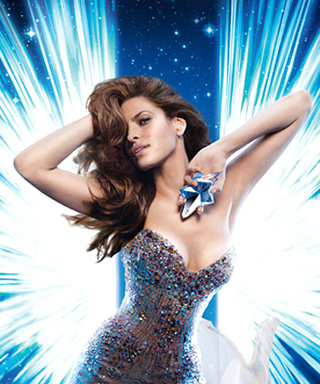 Thierry Mugler's Angel Perfume Celebrates 20th Anniversary
