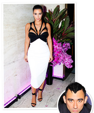 Lady Gaga's Stylist Nicola Formichetti Is Dressing Kim Kardashian Now: Here's Why He Loves Her So Much