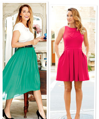 Lauren Conrad's Spring Collection for Kohl's: See the Looks!