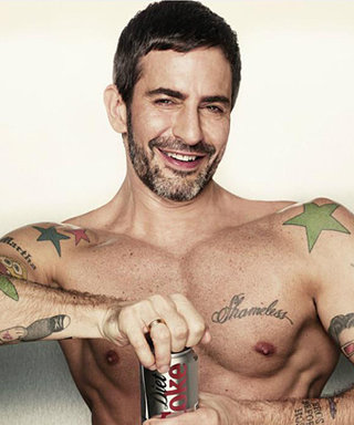 Marc Jacobs Named Creative Director of Diet Coke