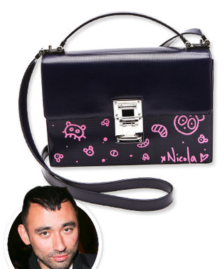 Nicola Formichetti Designs Limited-Edition Bag for Shopbop