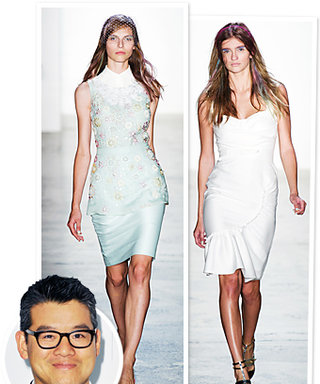 BHLDN Taps Peter Som: What Will His Bridal Collection Look Like?