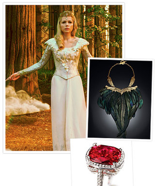 Exclusive First Look: HSN's Oz-Inspired Collection Lookbook