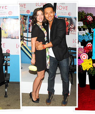 Inside the Prabal Gurung for Target Launch Party: How Celebrities Wear the Line!