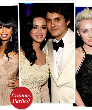 Grammy Weekend Parties: See the Photos!