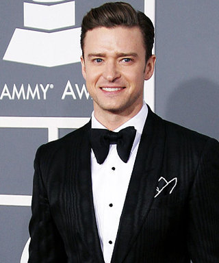 Watch Justin Timberlake's Performance at the 2013 Grammy Awards