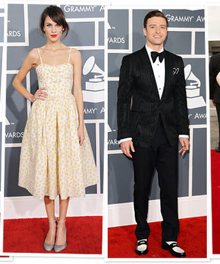 2013 Grammy Awards Fashion: See What Everyone Wore!