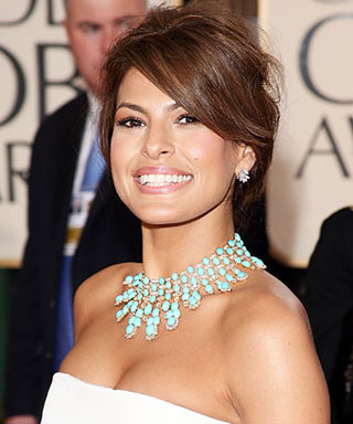 Alert! Eva Mendes Is Designing a Collection for New York & Company