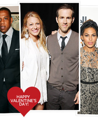 Who's the Most Stylish Celebrity Couple?