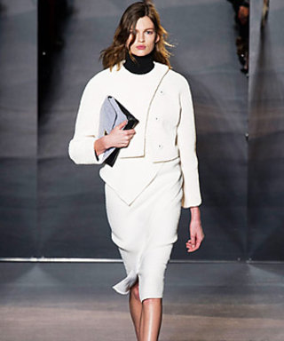 "Why We Loved Proenza Schouler's ""Modern, Polished"" Collection"