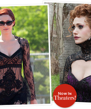 Beautiful Creatures: Why Emmy Rossum Loved Her Cool Movie Costumes