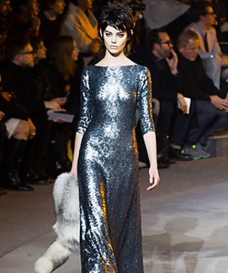 """Why We Loved Marc Jacobs's """"Brilliant, Dazzling"""" Collection"""