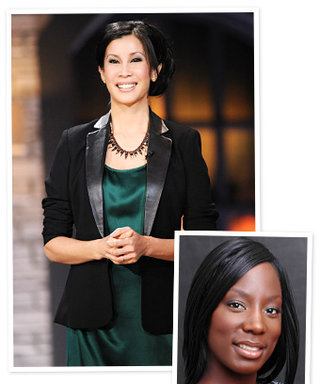 Lisa Ling's Wardrobe on The Job: Shop Her Looks!