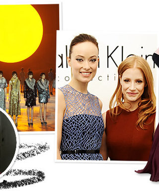 Fashion Week News: 70+ Fun Facts, Straight from the Front Row