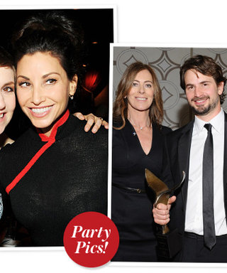 Party Photos of the Week! Lena Dunham, Jessica Chastain, and More