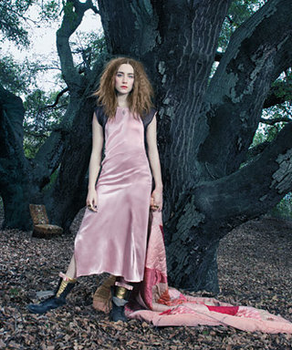 The Perks of Being Saoirse Ronan, Star of The Host