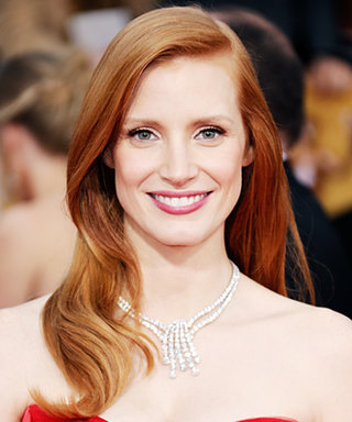 """Jessica Chastain on Her Famous Red Hair: """"It Became a Badge of Honor"""""""