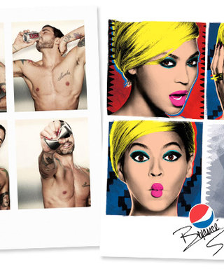 Soda Wars Poll: Are You Team Marc Jacobs or Team Beyonce?