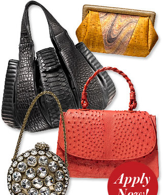 Have You Entered the Independent Handbag Designer Awards Yet?