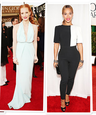 Awards Season Fashion Wrapup: The Trends We'll Be Wearing All Season