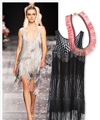 Help You Need! How to Wear Fringe Without Looking Like a Flapper
