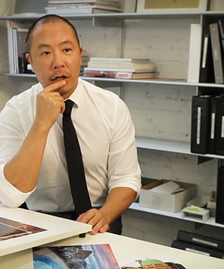 "InStyle's Exclusive Video: Derek Lam on the ""Modern, Timeless"" City that Inspired His Kohl's Collection"