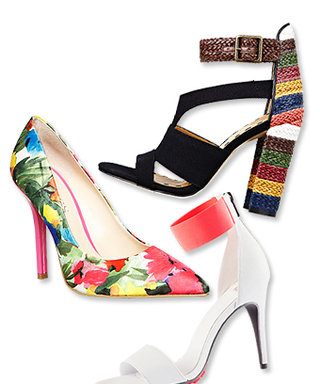 Spring Shopping: Our Favorite Shoes for Under $100