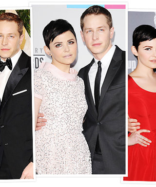 What Does Josh Dallas Love About Girlfriend Ginnifer Goodwin? Her Style!