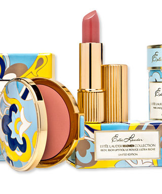 We Love Estée Lauder's New Mad Men Collection (Almost as Much as Don Draper)