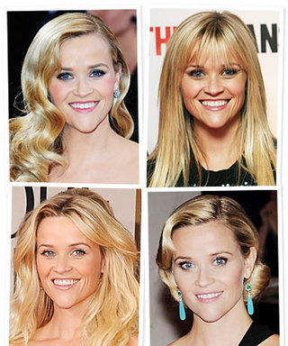 16,000 InStyle.com Readers Tried Reese Witherspoon's Hairstyles This Week: You Should, Too