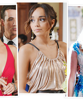 The 10 Most Memorable Looks from Revenge, Chosen by the Woman Who Knows Them Best: Costume Designer Jill Ohanneson