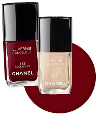 What You Pinned Most on Pinterest This Week: Chanel's Chic Shades