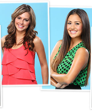 The Bachelor Finale Is Tonight! Find Out What Catherine and Lindsay Wear to the Final Rose Ceremony Dress (and Why)