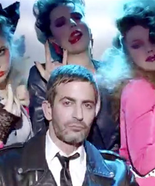 Video of the Day: 30 Years of Marc Jacobs Fashion in 72 Seconds