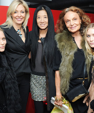 2013 CFDA Awards: Marc Jacobs and Alexander Wang Nominated, Vera Wang to Be Honored