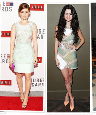 St. Patrick's Day Style: How to Wear Green Like the Stars