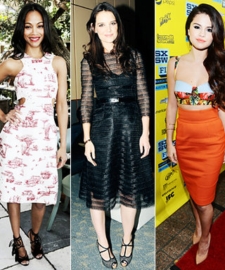 Vote Now! Who Was the Best-Dressed Star This Week?