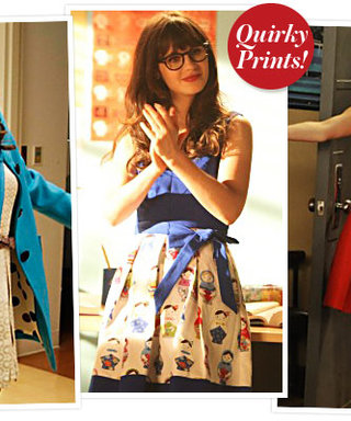 New Girl is on Tonight! See Her Most Iconic Outfits From the Show (And then Shop Them!)