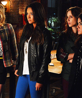 Pretty Little Liars Finale Tonight! Costume Designer Mandi Line Picks Her Favorite Looks from All Three Seasons