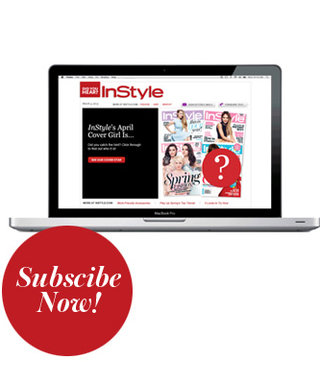 """On Your """"To Do List"""" -- Sign Up for InStyle's Newsletter!"""