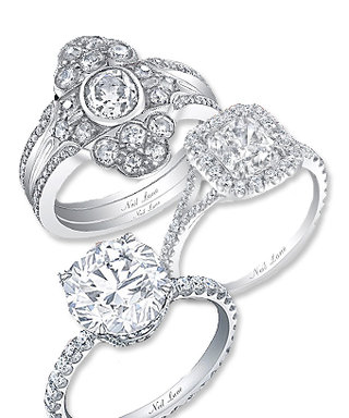 50 Celebrity Engagement Rings in Honor of National Proposal Day
