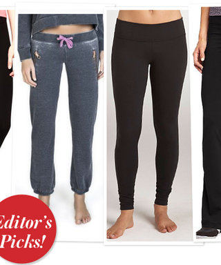 Need Some New Yoga Pants? Four Styles We Love!