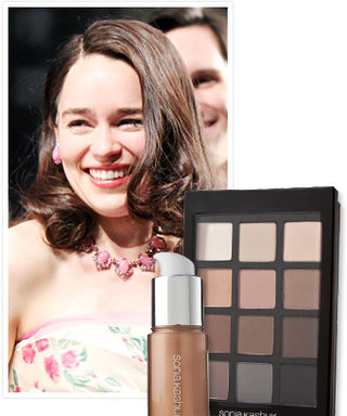 The Exact Makeup Products Emilia Clarke Uses in Breakfast at Tiffany's on Broadway