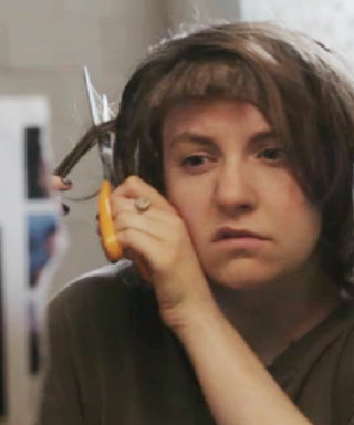 """Don't Pull a """"Hannah"""" --  How to Cut Your Own Hair, Smartly"""