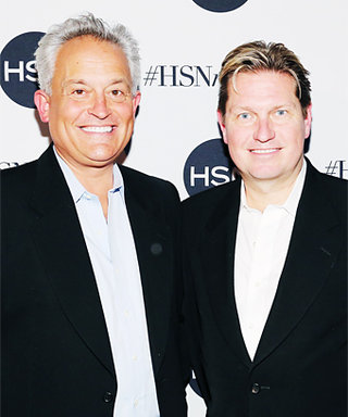 Congrats! Mark Badgley and James Mischka Got Married This Weekend