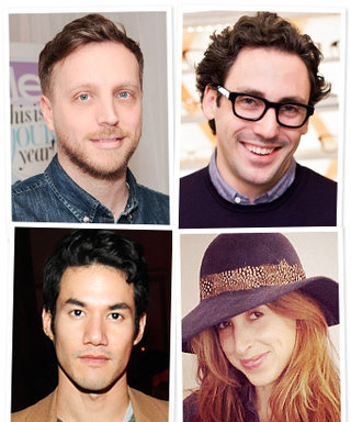 Crain's 40 Under 40 Best in Business List Includes Fashion Biggest Stars (Like InStyle's Own Ariel Foxman!)